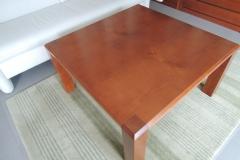 Couchtisch Kirschbaum - Ergänzung zu vorhandenen Möbeln