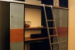 Kaminzimmer-Möbel