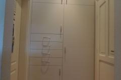Korridor-Einbauschrank