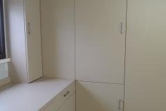 Garagen- und Hobbyraum, Möbeleinbauten