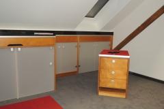 Seminarzentrum, Einrichtungsmöbel und -ergänzungen