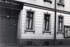 Hinterhofwerkstatt Gothaer Straße 14, gegründet 1925