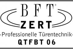 """Lehrgang """"Professionelle Türentechnik"""" - Bautechnisches Fachinstitut für Türen"""